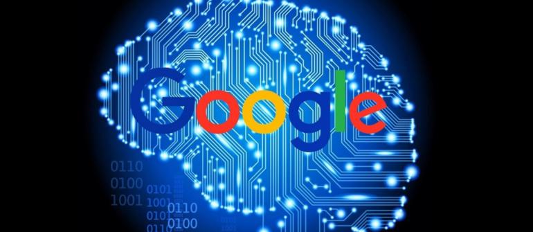 Google mène dans la course à la domination de l'intelligence artificielle